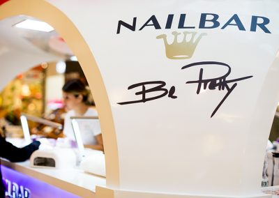 Nailbar - be pretty!